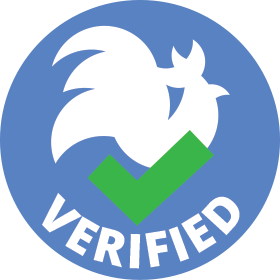 Franimo verified agent label